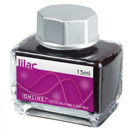 Ink Bottle - Lilac