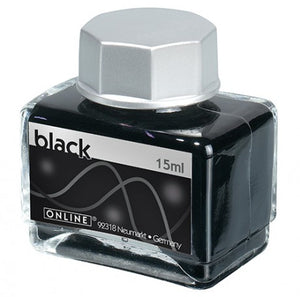 Ink Bottle - Black