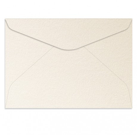 Oxford Cream C5 Rectangle Envelopes