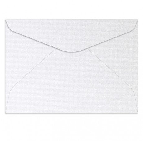 Oxford White C5 Rectangle Envelopes