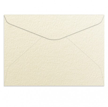 Rives Cream C5 Rectangle Envelopes