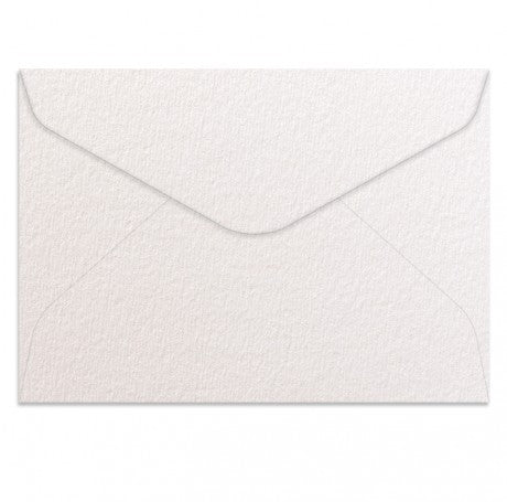 Rives Traditional White C5 Rectangle Envelopes