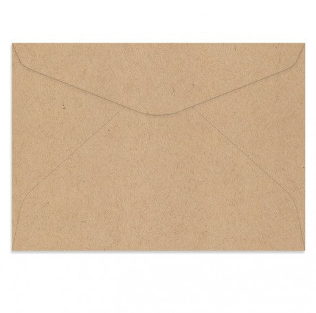 VIA KRAFT C5 ENVELOPES