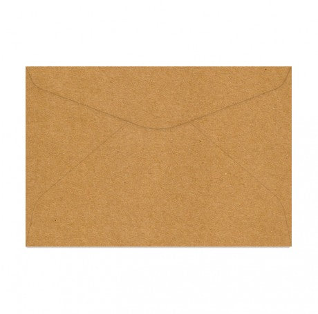 KRAFT C6 ENVELOPES