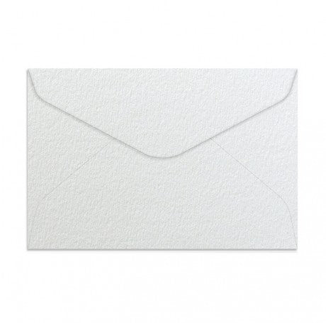 Rives Bright White C6 Rectangle Envelopes