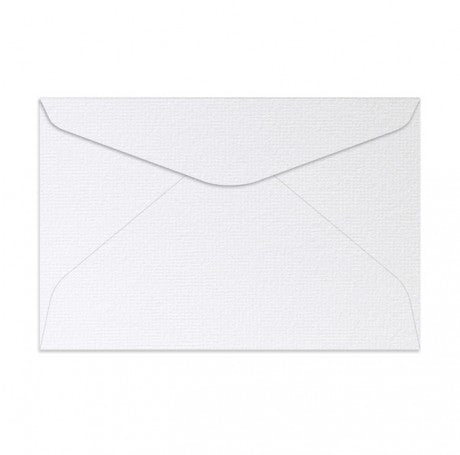 OXFORD WHITE C6 ENVELOPES