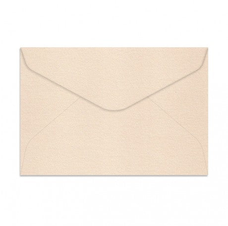 Stardream Opal C6 Rectangle Envelopes