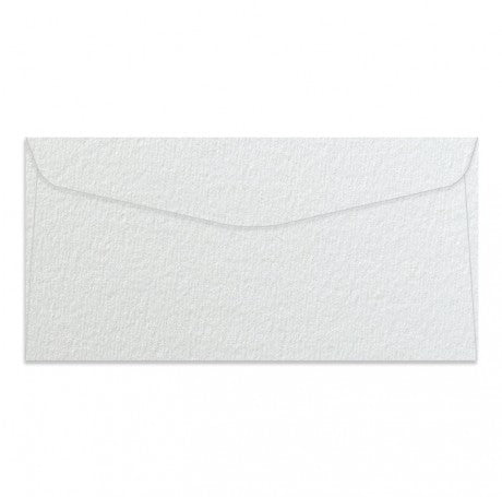Rives Bright White DL Rectangle Envelopes