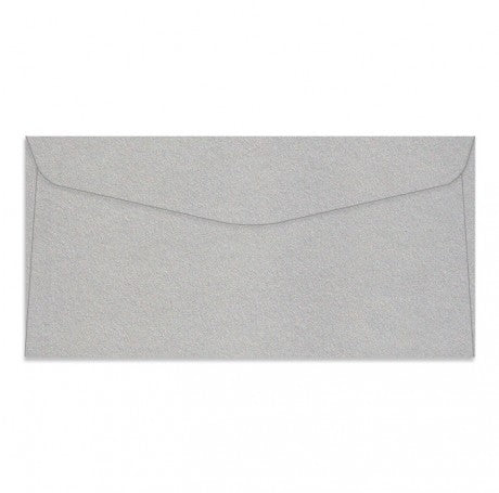 Stardream Silver DL Rectangle Envelopes