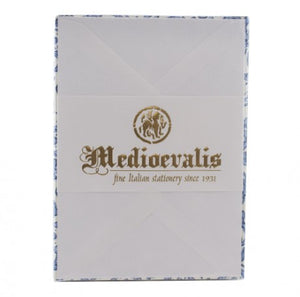 Rossi 1931 Medioevalis C6 Envelopes White Pack