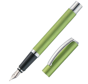 Fountain Pen Vision - Green