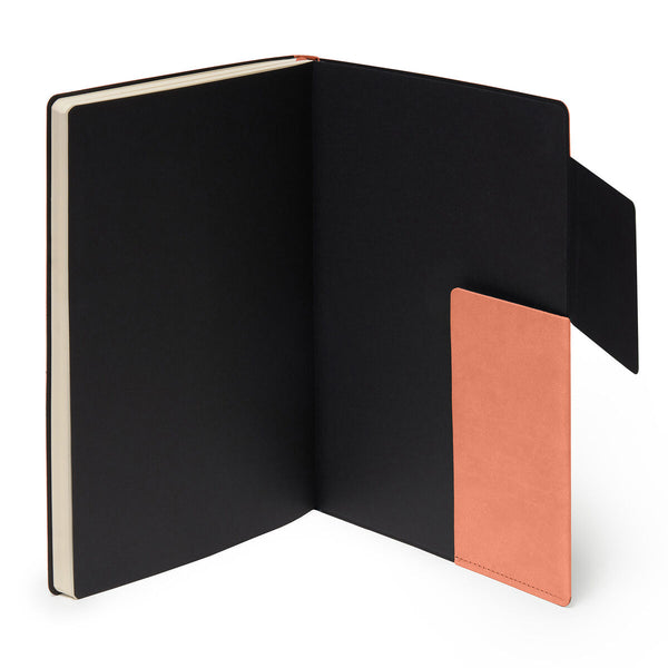 Salmon Pink - My Notebook