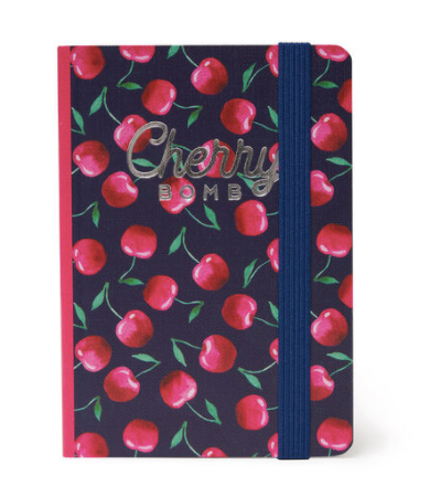 Photo Notebook - CHERRIES