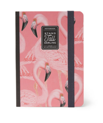 Photo Notebook - Flamingo