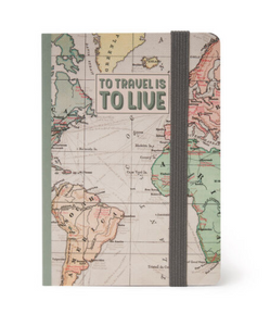 Photo Notebook - Travel