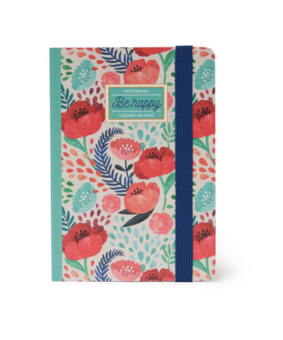 PHOTO NOTEBOOK - FLOWERS