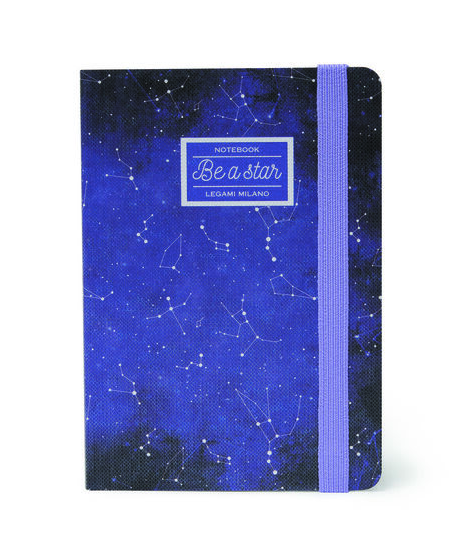 PHOTO NOTEBOOK - STAR
