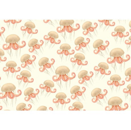 Jellyfishes Gift Wrap