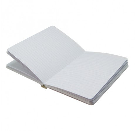 PHOTO NOTEBOOK MEDIUM - WISE