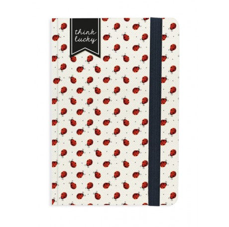 Ladybugs Notebook