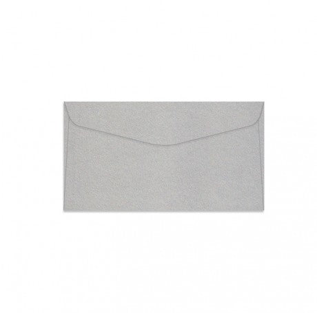 Stardream Silver 11B Rectangle Envelopes