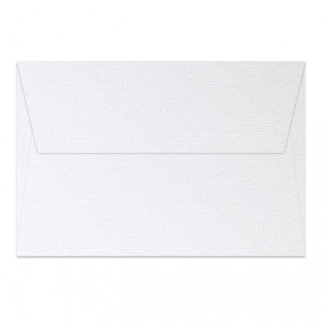 Oxford White 130x180 mm Rectangle Envelopes