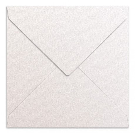 Rives Traditional White 160 Square Envelopes