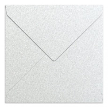 Rives Bright White 160 Square Envelopes