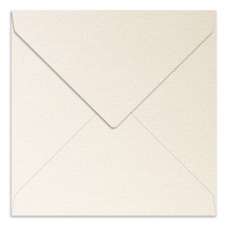Oxford Cream 160 Square Envelopes