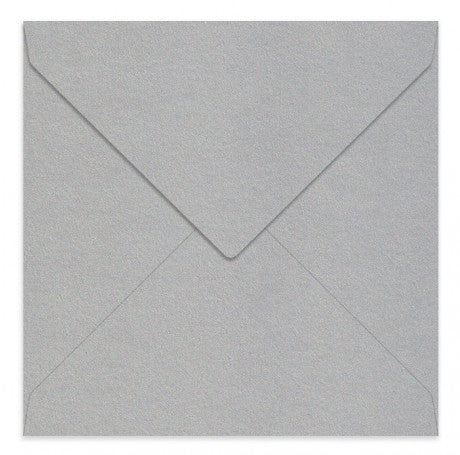 Stardream Silver 160 Square Envelopes