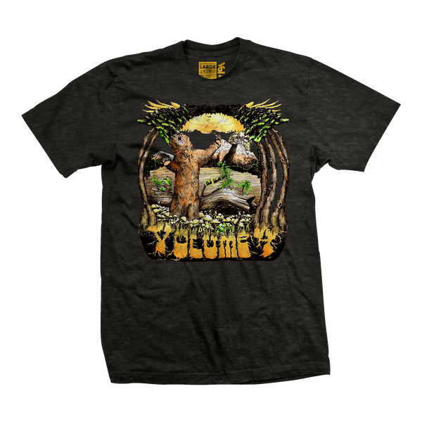 Smokey Mountain Tee
