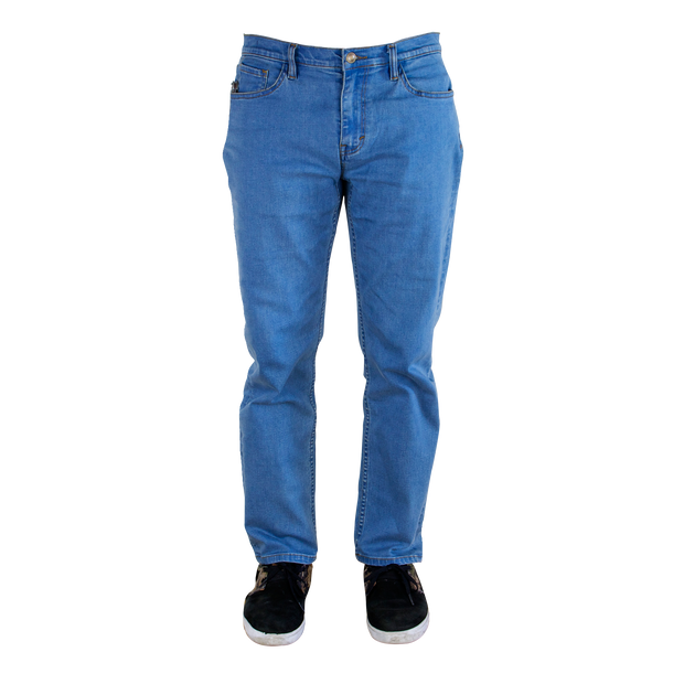 Hobo Stone Wash Denim
