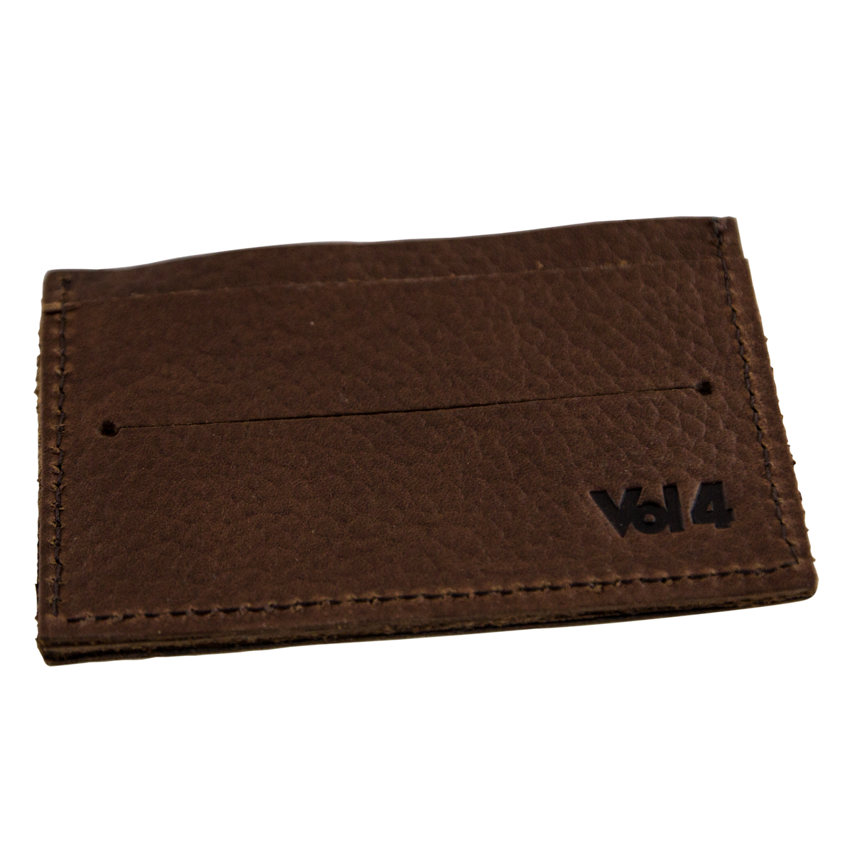 Nomad Leather Card Wallet