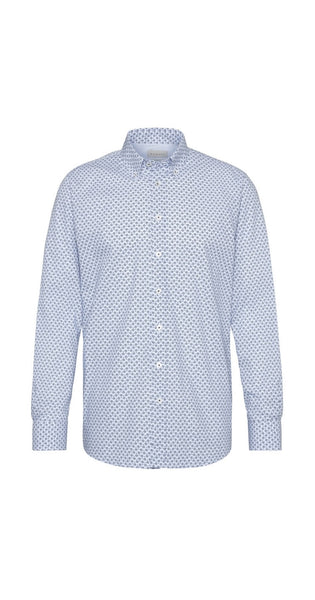 BUGT DOT SHIRT 9350 58801/320