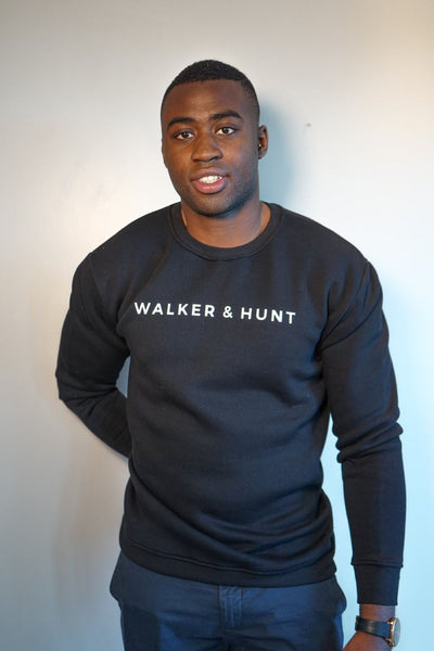 WALKER & HUNT SWEATSHIRT 1270 (220)