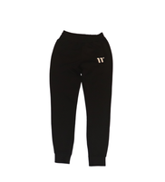 11 DEGREES CORE POLY TRACK PANTS 11D087 001 (220)
