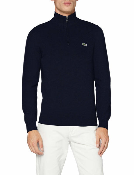 LACOSTE 1/4 ZIP KNIT AH1945 00 166 (220)