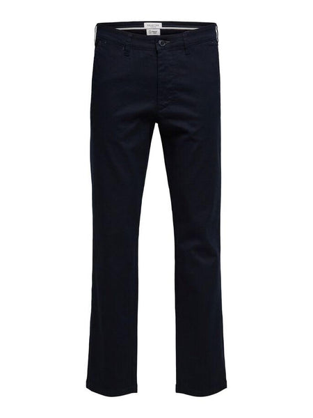 SELECTED CHINO SLIM MILES FLEX 16074054 S (220)