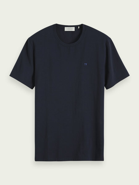SCOTCH & SODA COTTON TEE