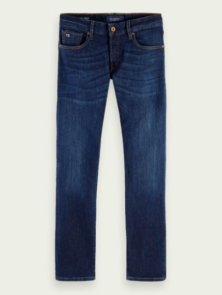 SCOTCH & SODA JEAN 85-144839 1841 RALSTON NOS BEATEN BACK (110)