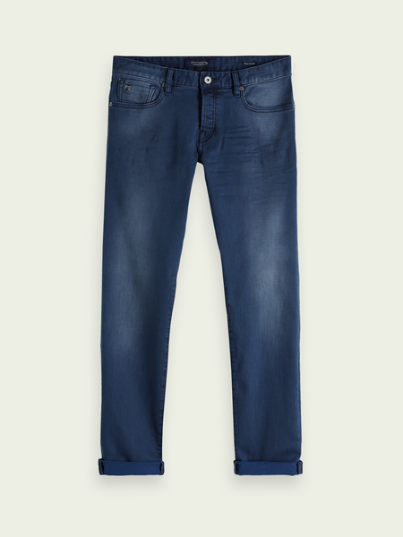 SCOTCH & SODA JEAN 85-144831 OE RALSTON NOS CONCRETE BLUES (110)