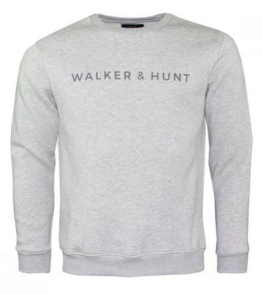 WALKER & HUNT CREWNECK 1270 (220)