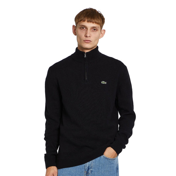 LACOSTE 1/4 ZIP KNIT AH1953 00 166 (220)