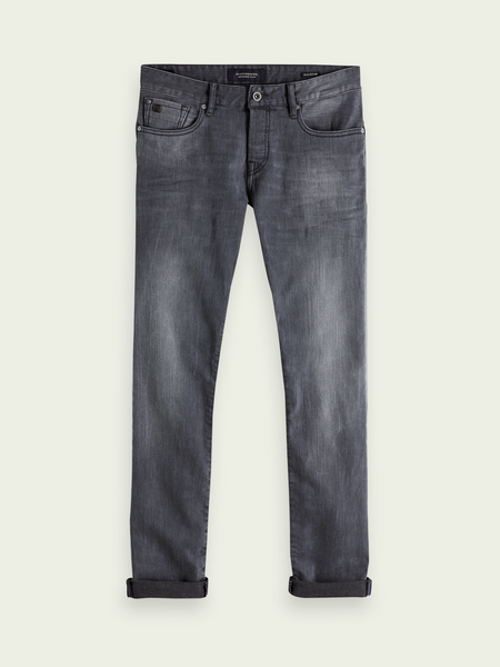 SCOTCH & SODA JEAN 85-135140 5H RALSTON CONCRETE BLEACH (110)