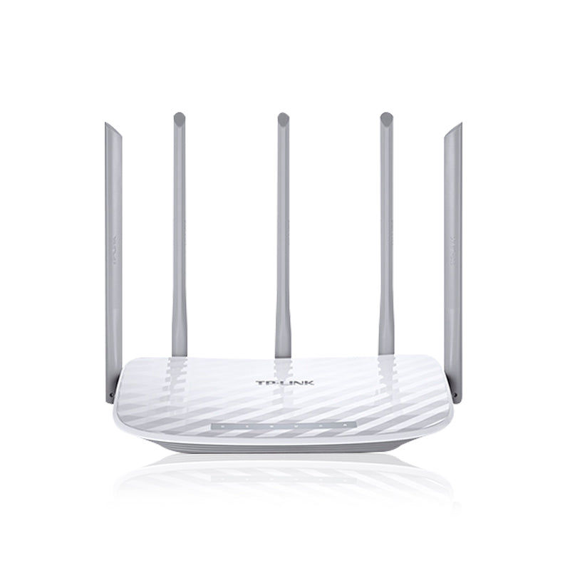 Router Archer C60 Doble Banda