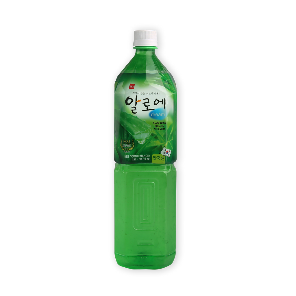 ALOE DREAM DRINK 1.5L/12