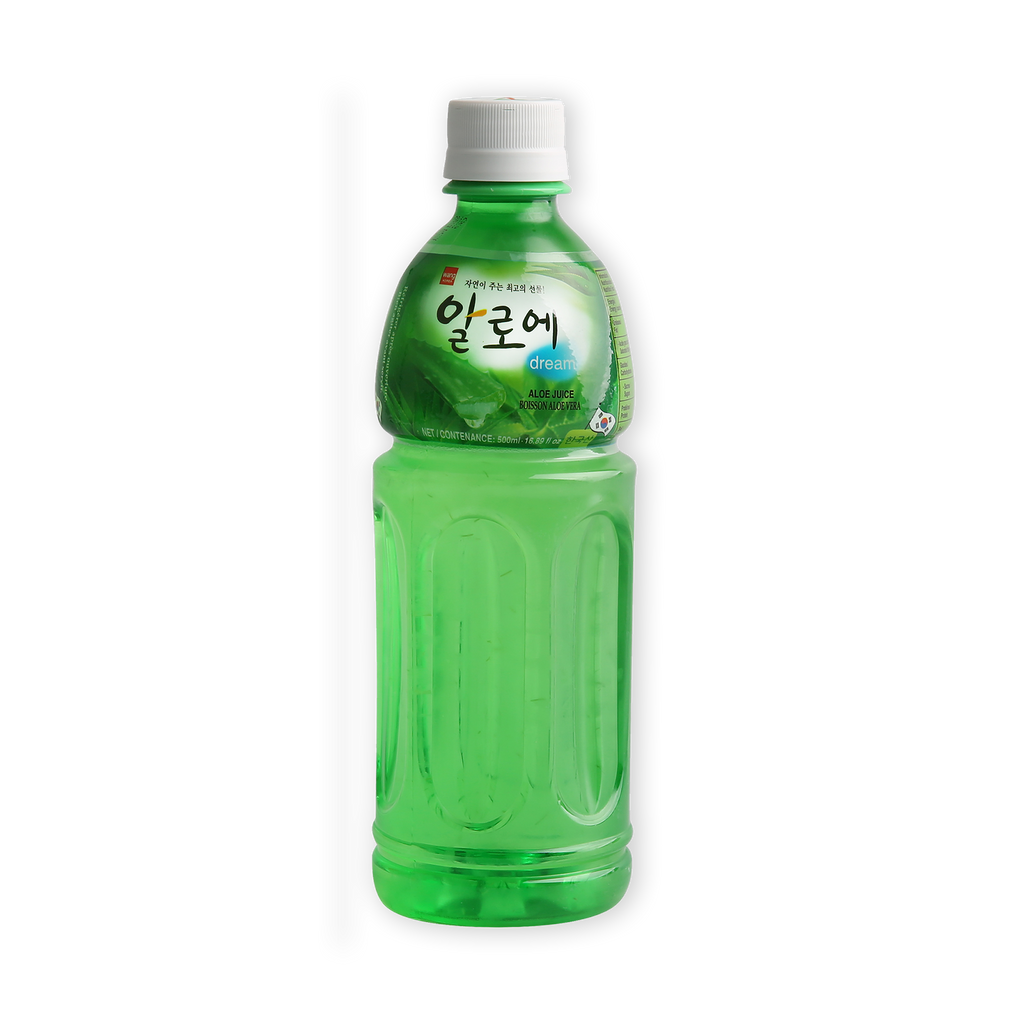 ALOE DREAM DRINK 500ML/20