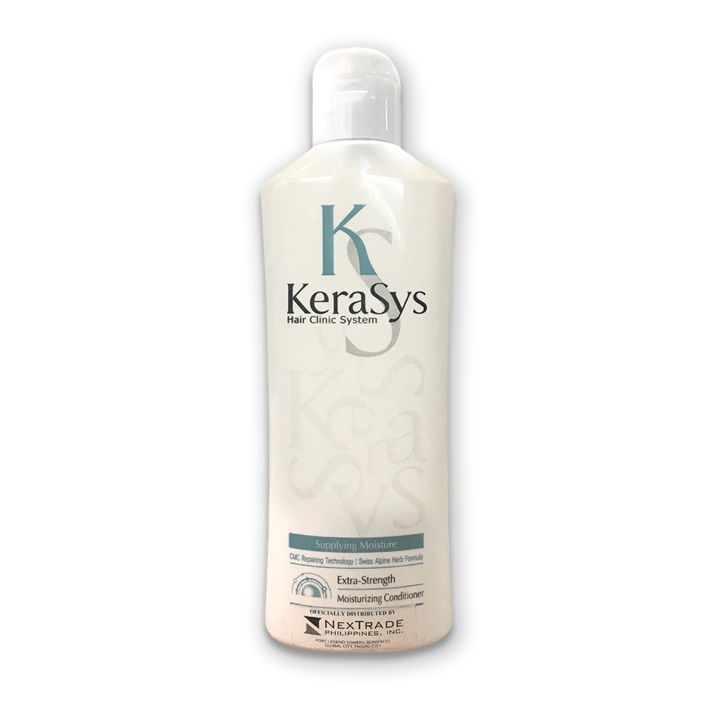 KERASYS MOISTURIZING CONDITIONER- MOISTURE 180ML