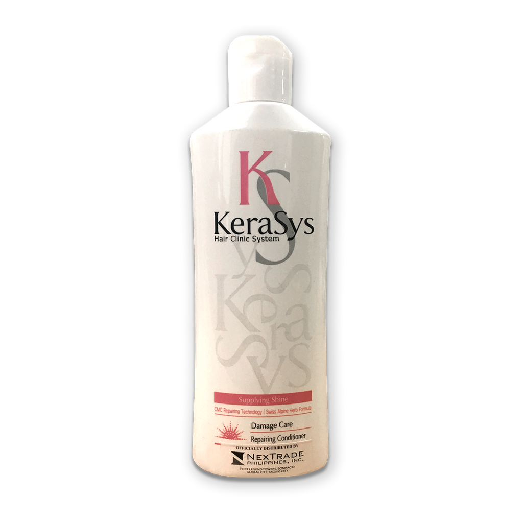 KERASYS REPAIRING CONDITIONER- SHINE- 180ML
