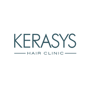 KERASYS DEEP CLEANSING SHAMPOO- SCALP 180ML